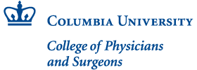 Columbia University College of Physicians and Surgeons logo